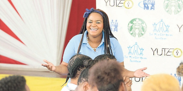 Features | Youthlink Jamaica