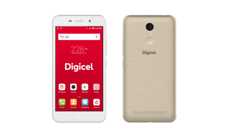 Digicel DL 2 phones: a sweet experience | Youthlink Jamaica